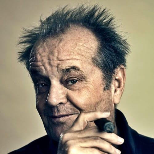Happy birthday to, Jack Nicholson!