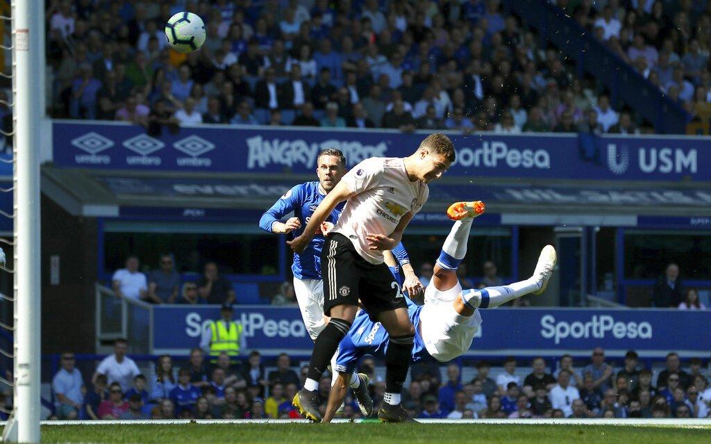 https://t.co/QLO0q3k4JF - Ternyata Ini yang Bikin Everton Tampil Menggila Lawan MU https://t.co/OjcpiWSMaK