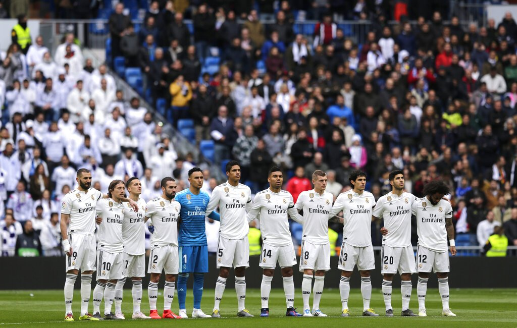 https://t.co/ueaZXsv27X - Marcelo Jelaskan Masalah Utama yang Bikin Madrid Babak Belur Musim Ini, Apa Itu? https://t.co/ecRpWK9RZj