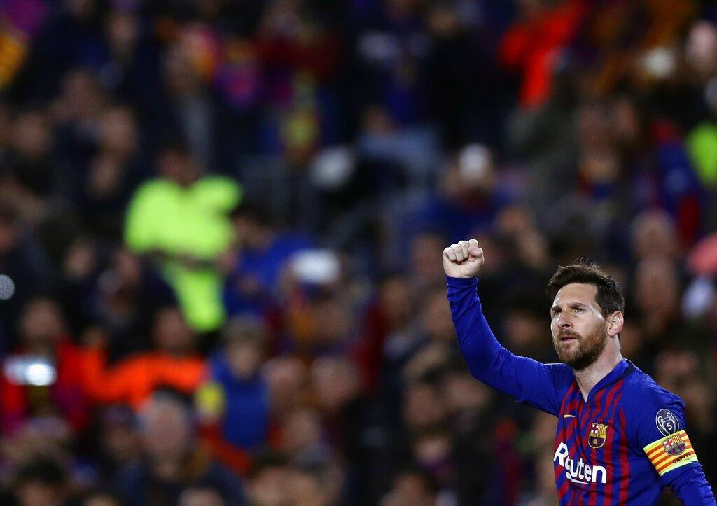 https://t.co/VnjfOcFOYf - Bagaimana Rasanya Satu Tim dengan Messi? Arthur Punya Jawabannya https://t.co/MfosAuvIEU