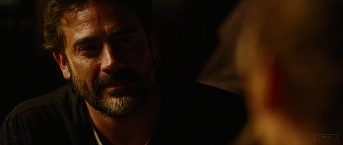 Jeffrey Dean Morgan is now 53 years old, happy birthday! Do you know this movie? 5 min to answer!