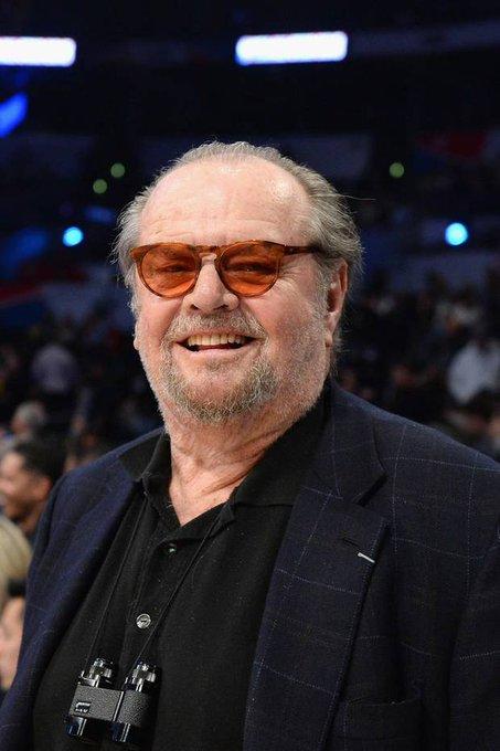 Happy Birthday dear Jack Nicholson!