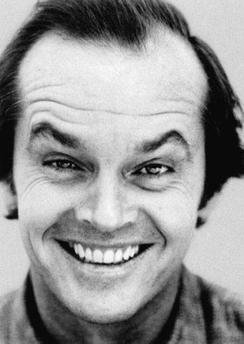 Happy birthday, Jack Nicholson!