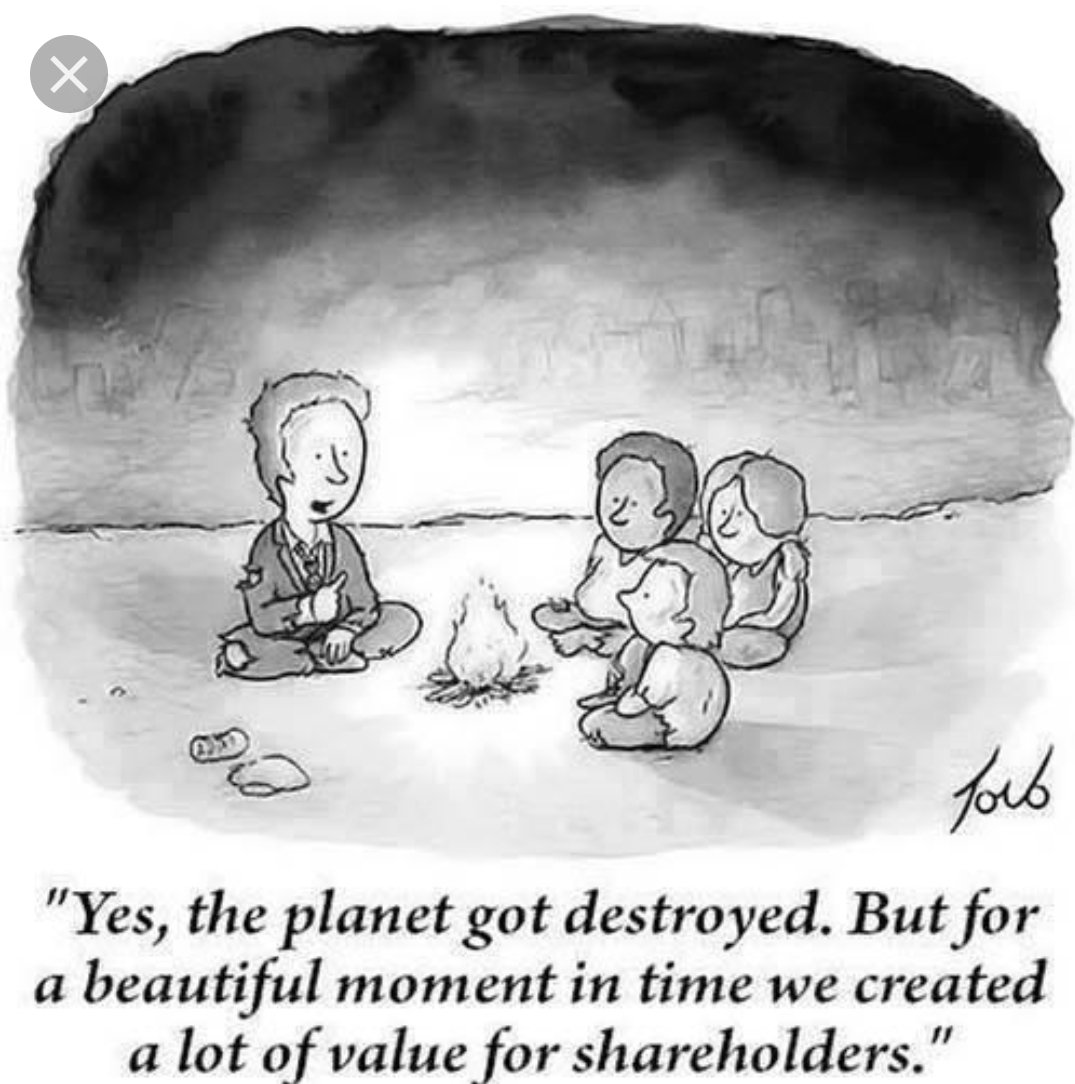 RT @TomPoole007: @BrooksNewmark @carriesymonds   One thinks of this.  #EarthDay https://t.co/Wy17GYBFNz