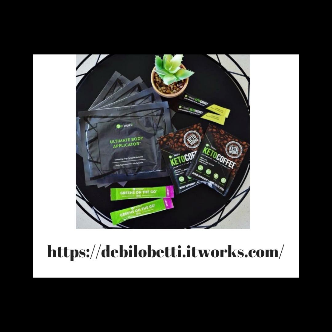 test Twitter Media - https://t.co/Jk32Dzq7jL Join me! Lets get healthy! #Tennessee #Chattanooga #Nashville #Knoxville #itworks #fitness #love #weightloss #keto #energy #ketocoffee #greens #itworkswraps #cleanse #wrap #ketodiet #loseweightfast  #losebellyfat #energy #greenstogo #healthy #lovelife #fit https://t.co/RgDBUiiINA