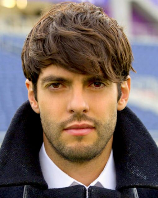 Ricardo Kaka April 22 Sending Very Happy Birthday Wishes! Continued Success!