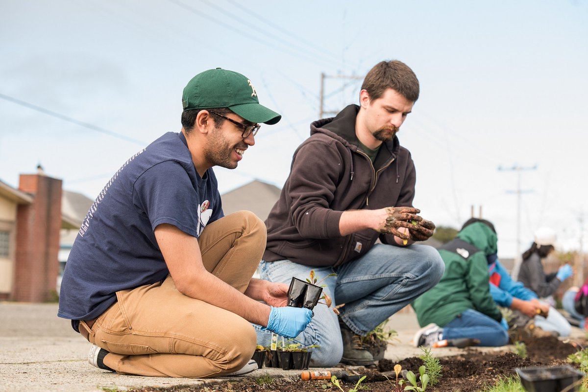 test Twitter Media - Happy #EarthDay! Across the CSU, campus communities are working to preserve our beautiful Earth through research, community service and a commitment to sustainability. Learn more: https://t.co/tsAA8Awfuq. https://t.co/CNoXqC4iux