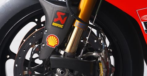 test Twitter Media - 🔧Technically speaking: Suspension chatter with Ducati!  3 Ducati V4 all fitted with 3 different suspensions. Discover what advantages can be gained ⬇️   📹 VIDEO | #WorldSBK https://t.co/br3IWkXedL https://t.co/UjxTTwVVVz