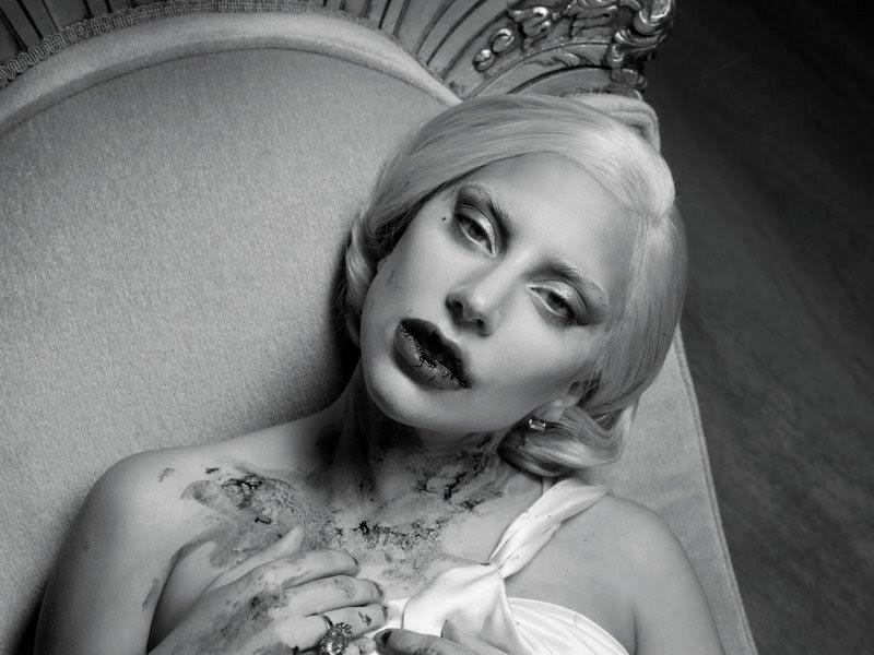RT @LadyGagaPlus_: Lady Gaga Photographed By  Frank Ockenfels [2015]  [#BBMAsAchievement Lady Gaga & Bradley Cooper] https://t.co/oCn9NxtNDJ