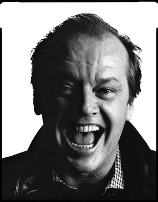 Happy Birthday to Jack Nicholson, born on this day in 1937