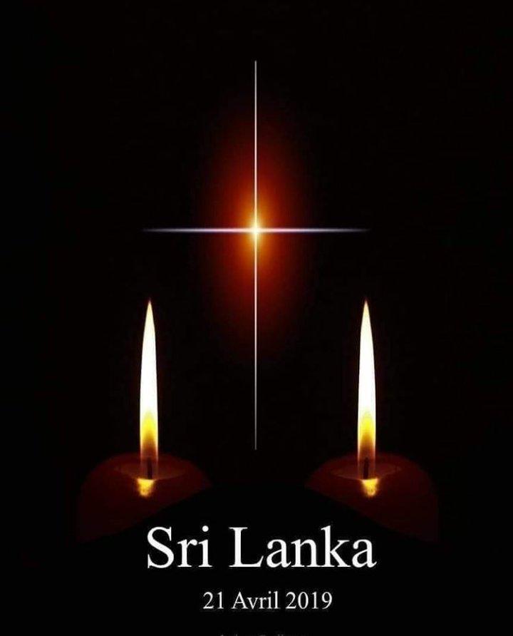 #SriLanka