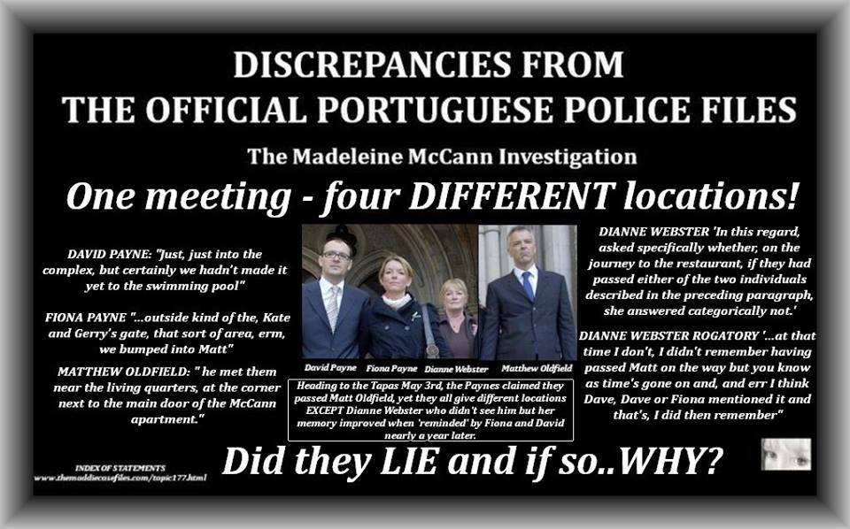 RT @cosyring: One meeting - FOUR different locations!! #McCann https://t.co/L7r021G0Wi