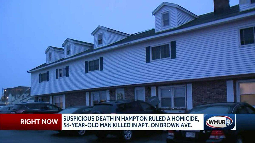 test Twitter Media - Suspicious death in Hampton ruled homicide https://t.co/WxhWlVyFdE https://t.co/uR28DxyDLs