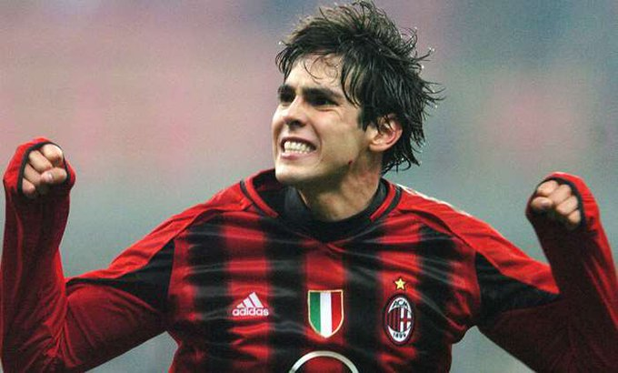 One of those guys you d love to see at your club. Happy Birthday, Kaka