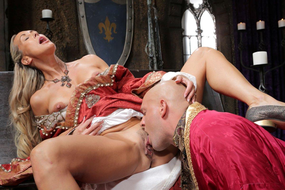 Секс Королев