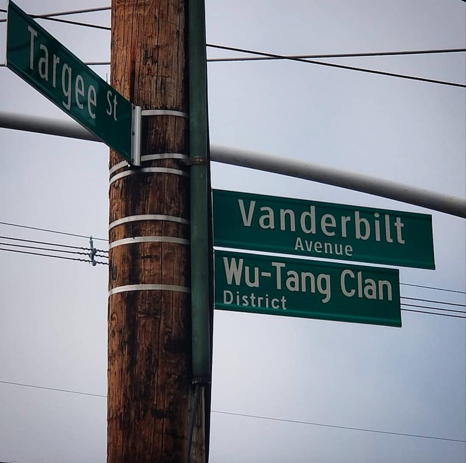 RT @RZA: Wu Wisdom:  No grind, no glory. #wutang #rza https://t.co/WRojMBXCRF https://t.co/xbNS4Usygf