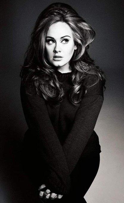 Adele Laurie Blue Adkins Birth 1988.5.5 ~ Happy Birthday