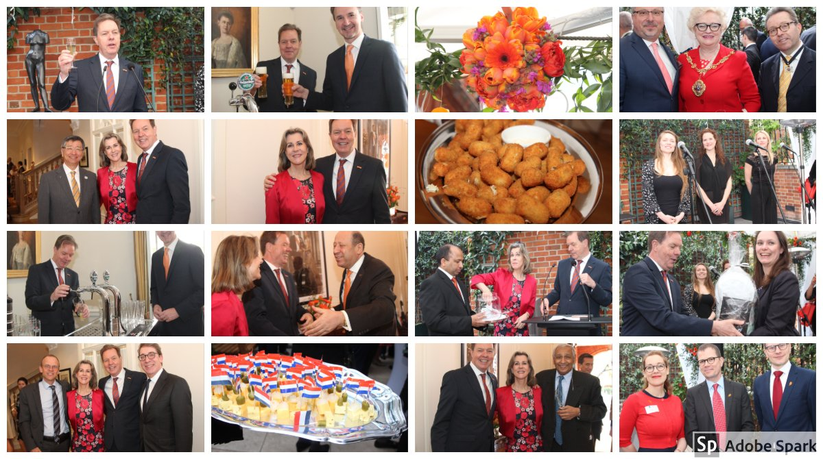 test Twitter Media - Key ingredients for a perfect #Dutch King's Day celebration: Beer, Bitterballen, Beautiful Bouquets & Best Friends - Thank you Ambassador @sjhsmits, Astrid & dear friends at @NLinUK for a super day. Congrats to lucky  @kathikastner for winning the @HEMA prize! #KingsDay https://t.co/qFQaOAE8ZP