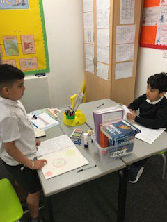 RT @SolebayPrimary: During art week @SolebayPrimary year 4 learned about Van Gogh and Impressionism. https://t.co/Sw55Wb42pU