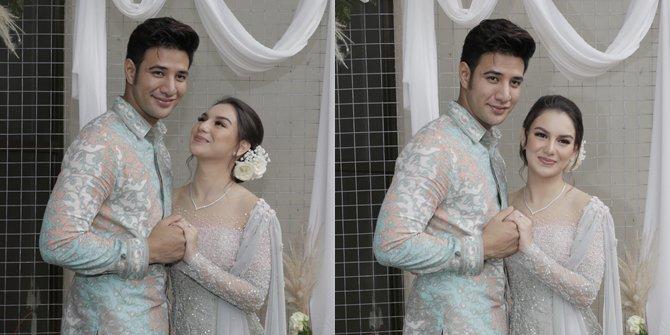 Terinspirasi Sang Ayah, Ammar Zoni Ingin Cintai Istri Sampai Akhir Hayat. https://t.co/pCft2pt4Gi https://t.co/HuDljtyOaY