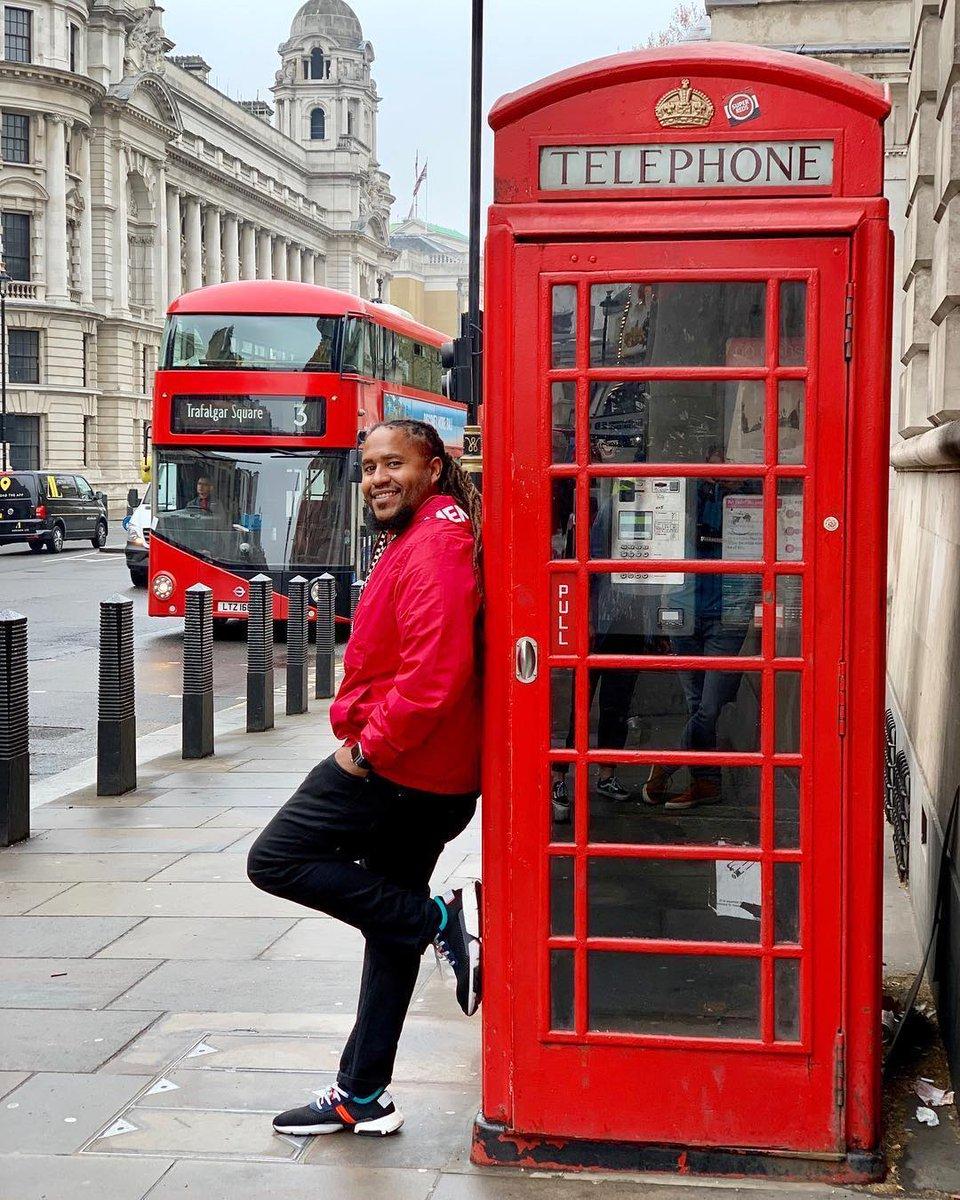 test Twitter Media - #HuntaFact: This streamlined K6 became the capital's most iconic telephone box – so popular that 60,000 were installed all over the UK. https://t.co/Cg6VaFqKWt  📷 IG - robontap  📍 London, United Kingdom  #HuntaTravel #TravelGoals #HuntaTravelAgency https://t.co/e8X1Qdc4Lo