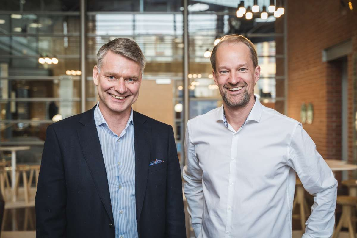 test Twitter Media - who will win the million this year at @kasvuopen? Our CEO Tommi and @NordeaGrowth_FI's Vesa discuss what type of company we are looking for 👀  https://t.co/IHTGlU4L65  #kasvu #VC #sijoittaminen #helyes #nordicmade https://t.co/RlG0zJZdMw