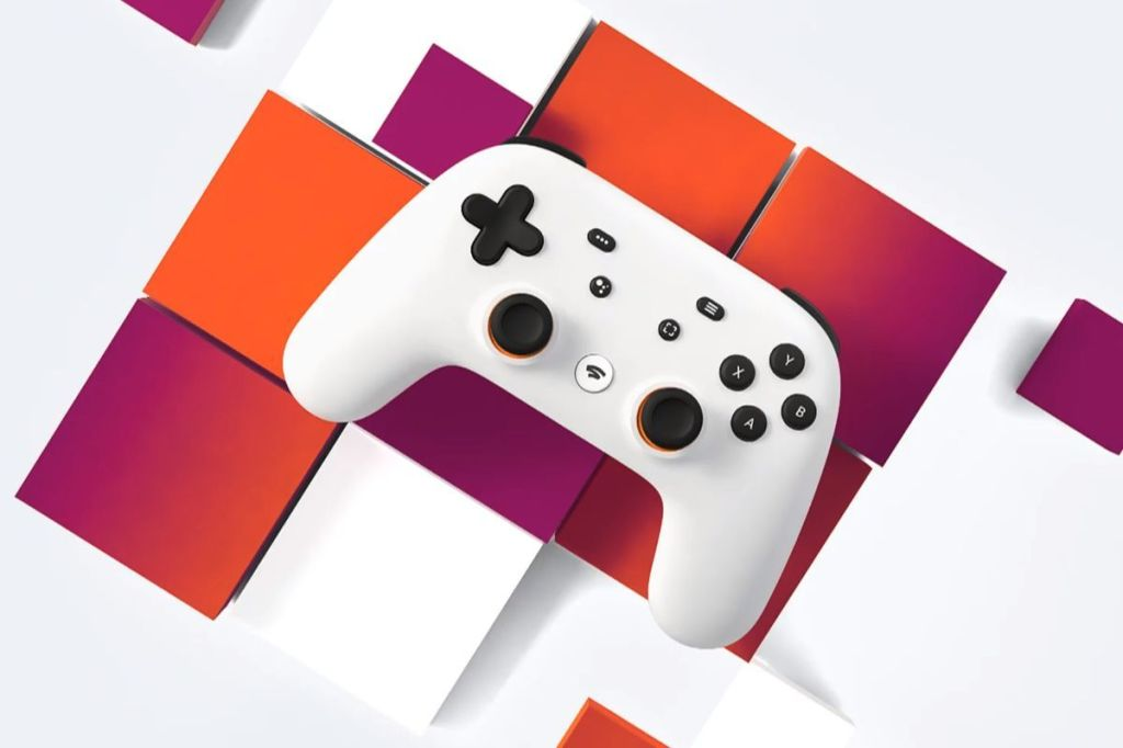 "Google Stadia will support ""a variety of business models"" https://t.co/Mb5vpJZZmi"