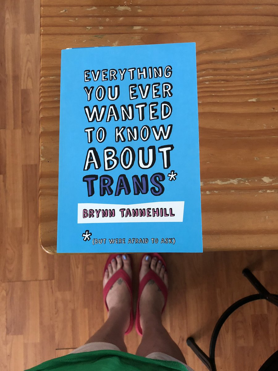 test Twitter Media - @adamconover thanks for bringing this to my attention. ✌🏼💜 #jre  #trans @BrynnTannehill https://t.co/H0D7fYDhnj