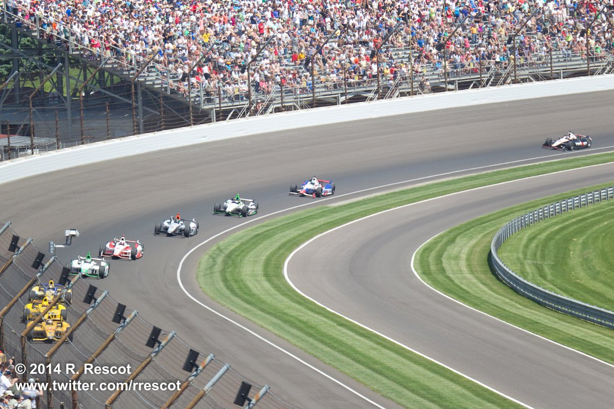 test Twitter Media - Do you feel the need for speed? 🏎The #Indy500 is May 26th. Get cheap airfare so you can be sit in the stands on race day! Call us ➤ 1-800-847-1963 Promo code APR10   Photo via Flickr/@rrescot https://t.co/v6xvYg98KX