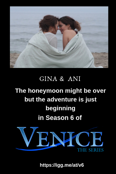 RT @venicetheseries: Adventure in Venice Season 6?  You never know.... https://t.co/mTK5tKiyZX