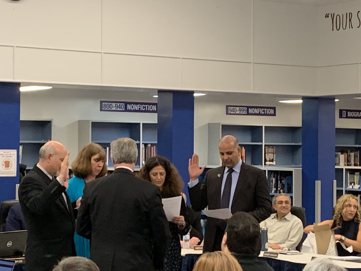test Twitter Media - Thank you to outgoing board members and welcome to our incoming board members - looking forward to working with all of you! #d30learns https://t.co/px7WUfikXU