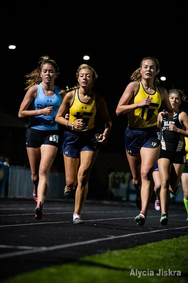 RT @STA_girlsxc: Remember to come out to BVNW for the Saints Invitational tomorrow night! You don't want to miss it! https://t.co/PmDRabH7lq