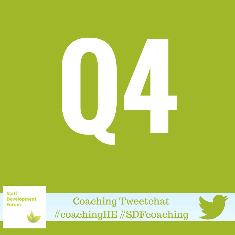 test Twitter Media - Q4) What have you learnt from your own lifewide experiences that have impacted on your development as a coach?Remember adding the hash-tags#CoachingHE #SDFcoaching https://t.co/kzRD5e6sCK