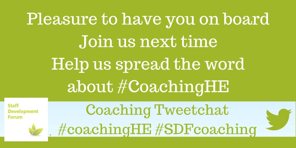 test Twitter Media - It has a wonderful having you with us today. Thank you for participating.Two chats are scheduled on Friday 31 May and Friday 28 June from 12 to 1 on here the Twittersphere#CoachingHE #SDFcoaching https://t.co/3oHcWN1eXV