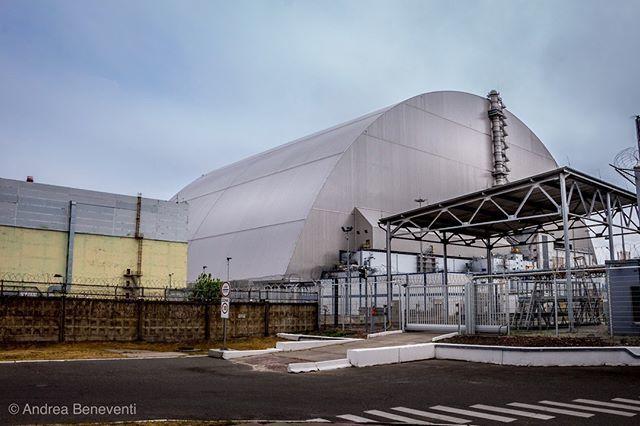 #Chernobyl