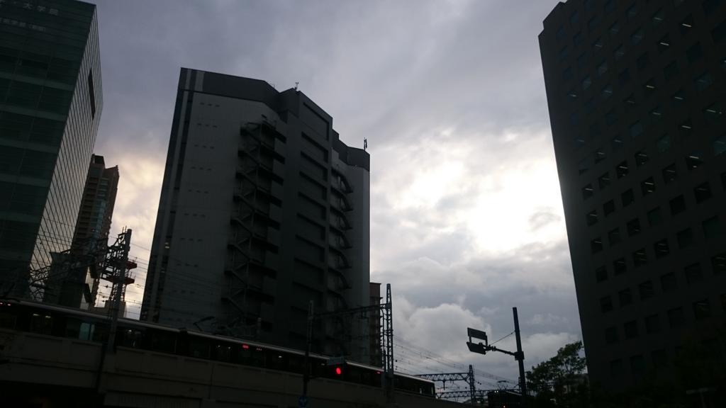地震雲 2019年4月