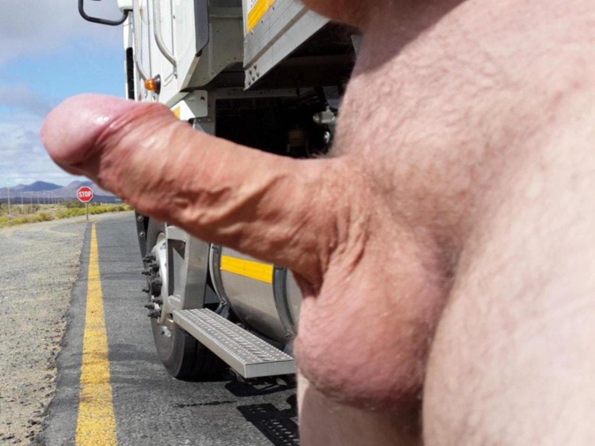 Парни Дальнобойщики Гей Порно