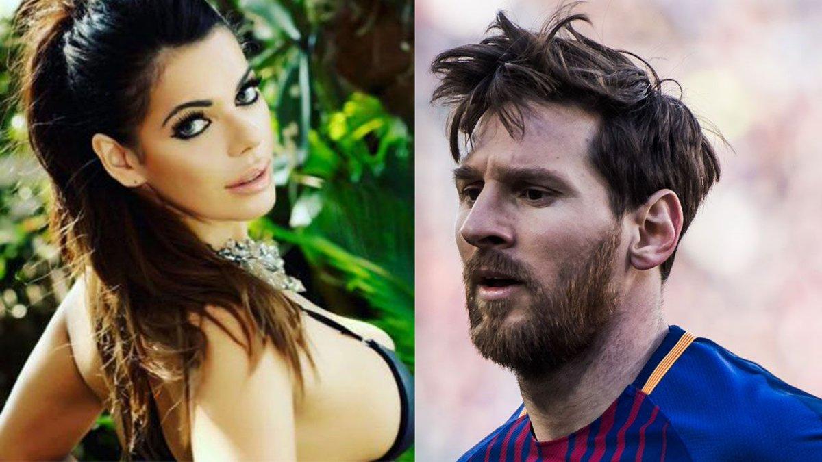 RT @sporthiva: Miss BumBum Suzy Cortez publica explosiva foto y vídeo para Messi https://t.co/EOsQyHcBqQ https://t.co/wYAM5a5mbM