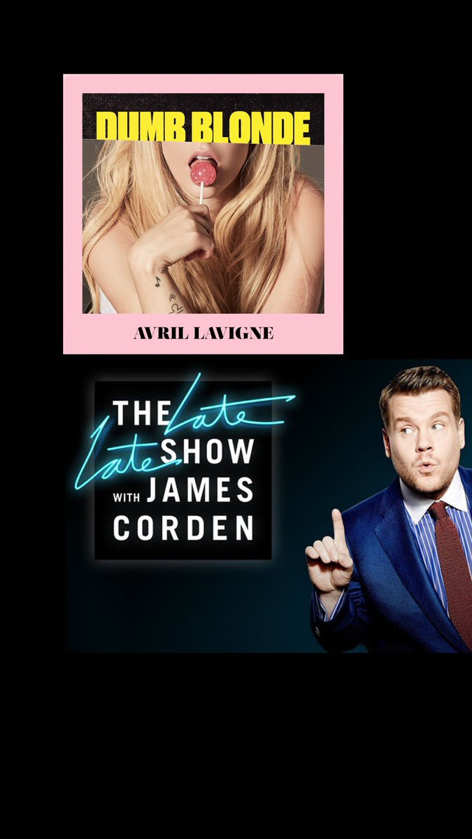 Tune in Monday night to catch me on the @latelateshow with @JKCorden! Xoxo https://t.co/GaT3j88PW9