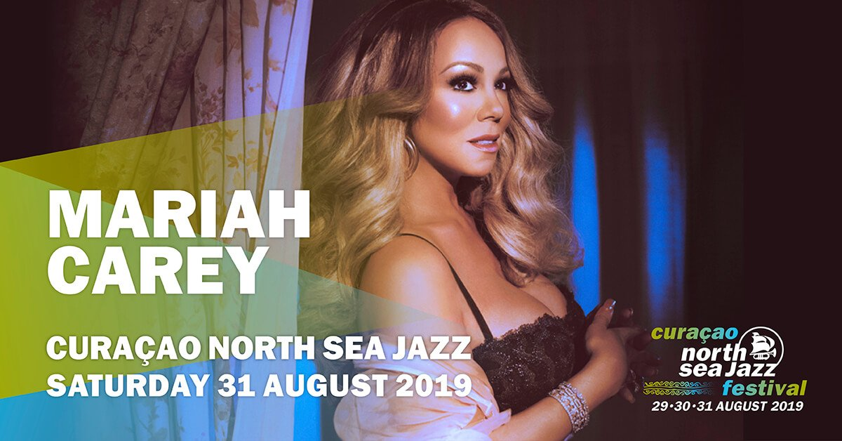 Come see me pon de Curaçao North Sea Jazz Festival on August 31! Tickets are available @ https://t.co/lMmkNDW5XY https://t.co/lPfqXgzy9r