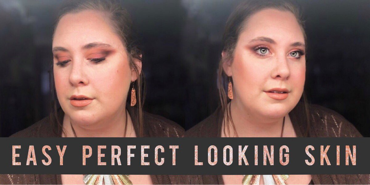 test Twitter Media - Hey hey! Just uploaded a NEW video I'm SUPER proud of, where I talk all about what EASY steps I take to achieve perfect looking skin! https://t.co/xRBMDulAY0 https://t.co/TR1SkY0xcQ