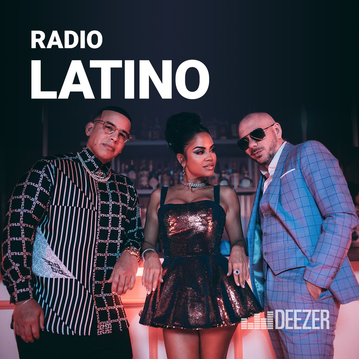 "Check out ""No Lo Trates"" on @Deezer #RadioLatino!  https://t.co/k5LOOdkYRT https://t.co/40gOMQPyaV"