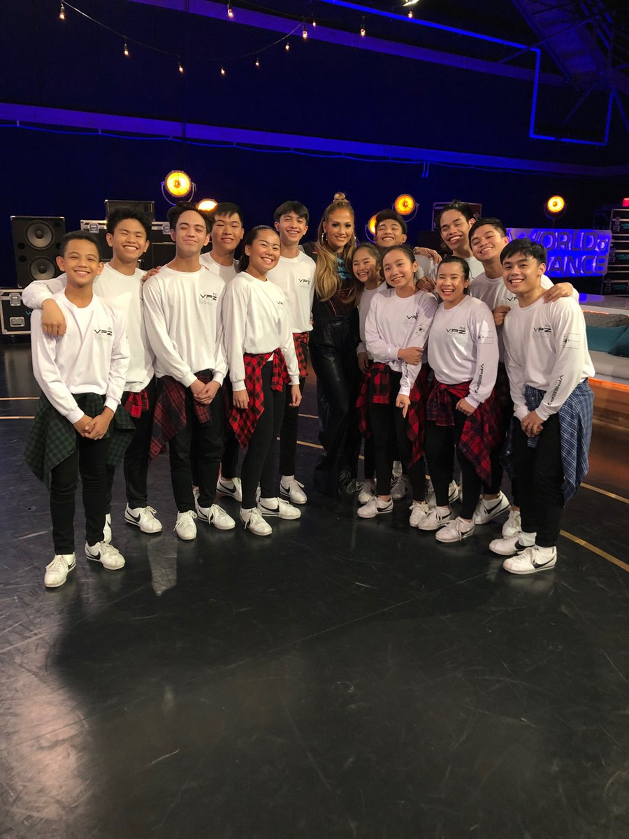 Can you all give it up for these three Junior groups? ????????????@nbcworldofdance https://t.co/HFk2Sb6BGp