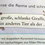 Komma oder kein #Komma, das ist hier die Frage. #Deutschbuch 2. Klasse.