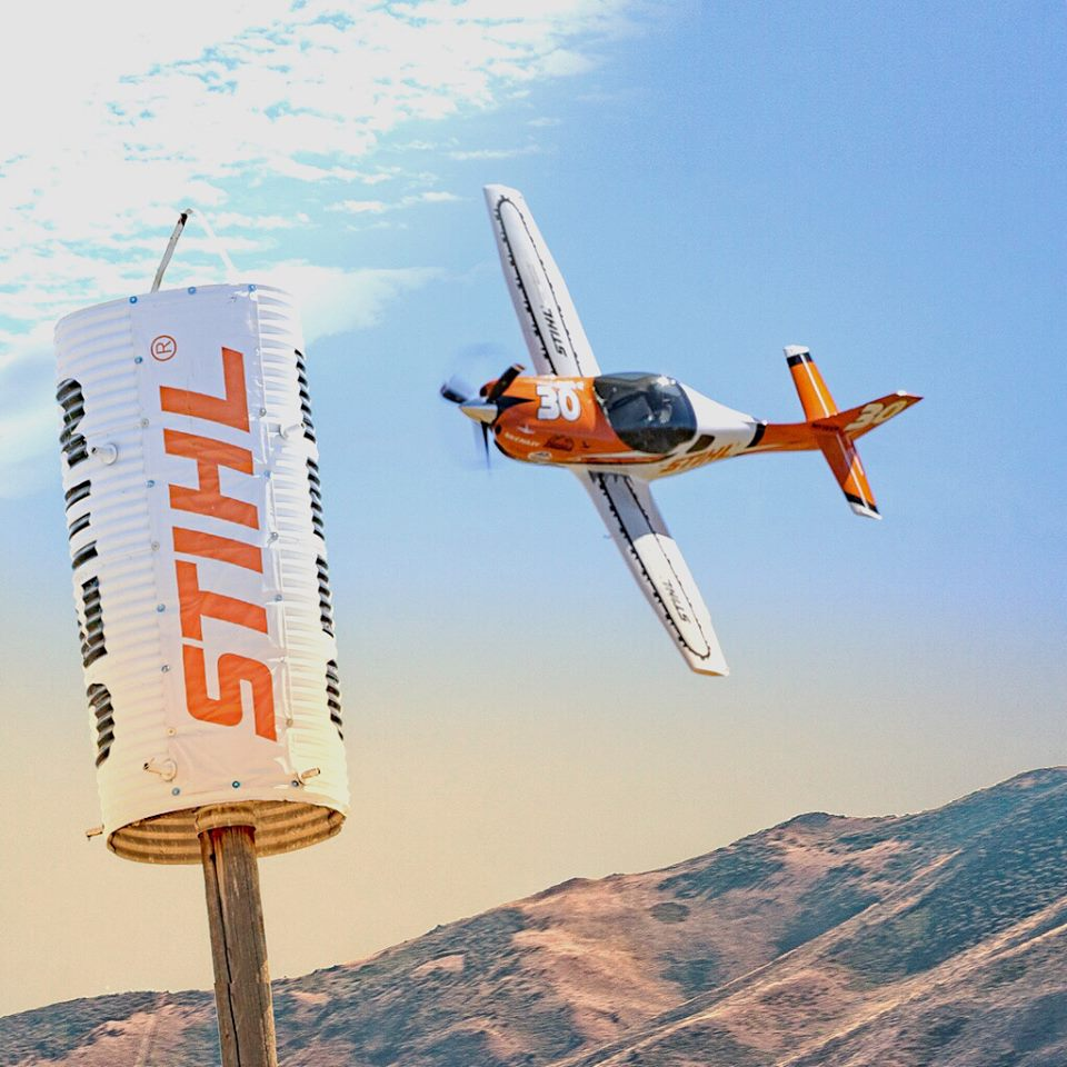 It's the world's FASTEST motorsport! Tune into episode 3 of the 2018 @STIHLUSA National Championship Air Races on May 5th at 5:30pm EST on @NBCSports! https://t.co/qN469CgRgK
