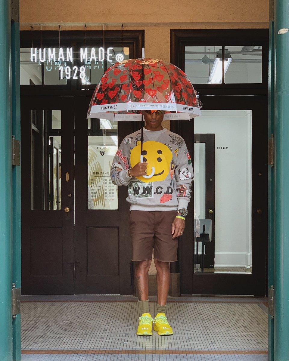.@HumanMade Kyoto https://t.co/kQFmgtdNgv