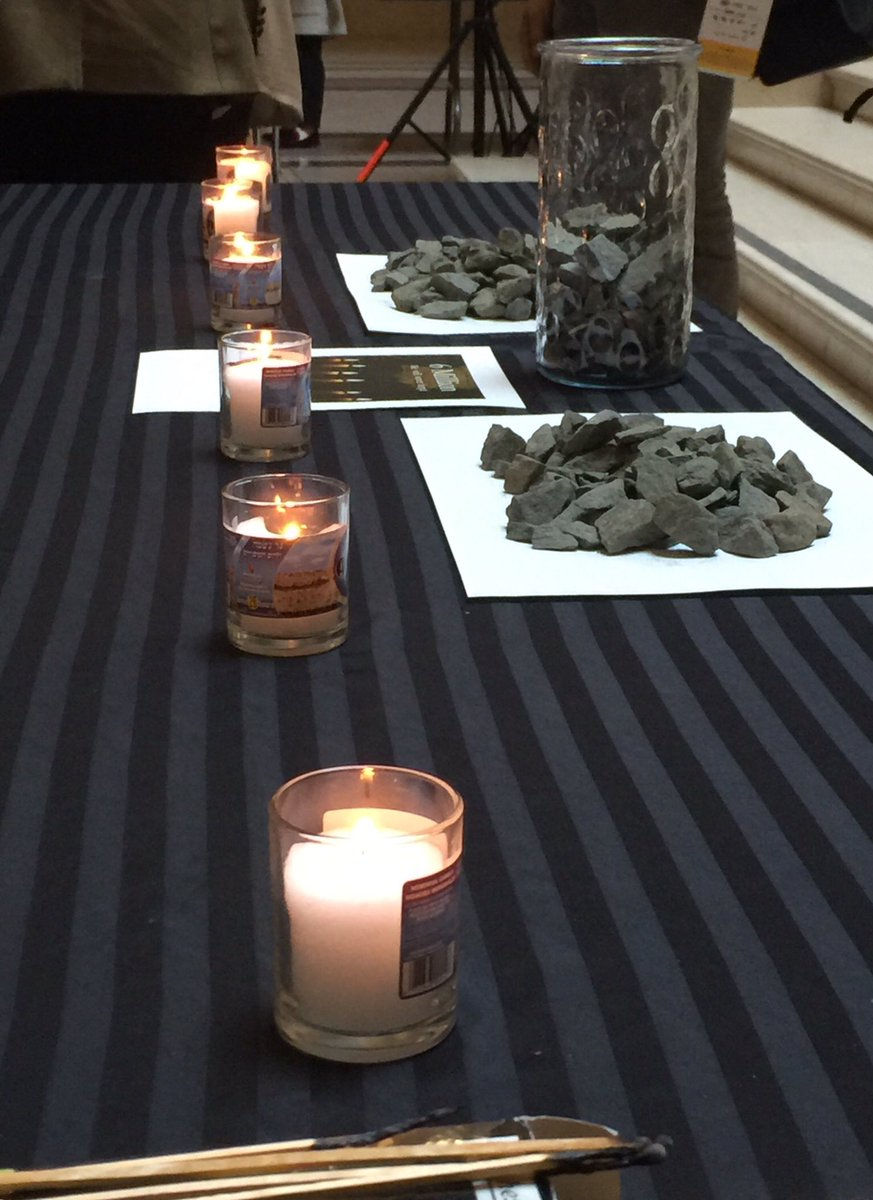 test Twitter Media - 2019 Yom Hashoah/Holocaust Memorial Day at the Manitoba Legislature.  #YomHashoah2019 #HolocaustRemembranceDay https://t.co/4afBz2XXtF