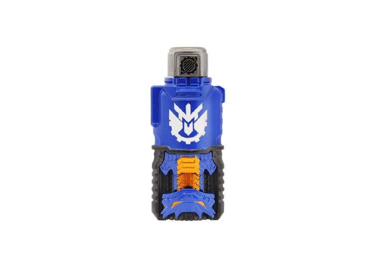 test ツイッターメディア - ドラゴンエボルボトル  エボルボトルの一種。 万丈龍我から生み出されたボトルであり、ライダーエボルボトルと共にエボルドライバーに装填することで、仮面ライダーエボルドラゴンフォームへの変身が可能となる。 https://t.co/q7yPGlVUrJ