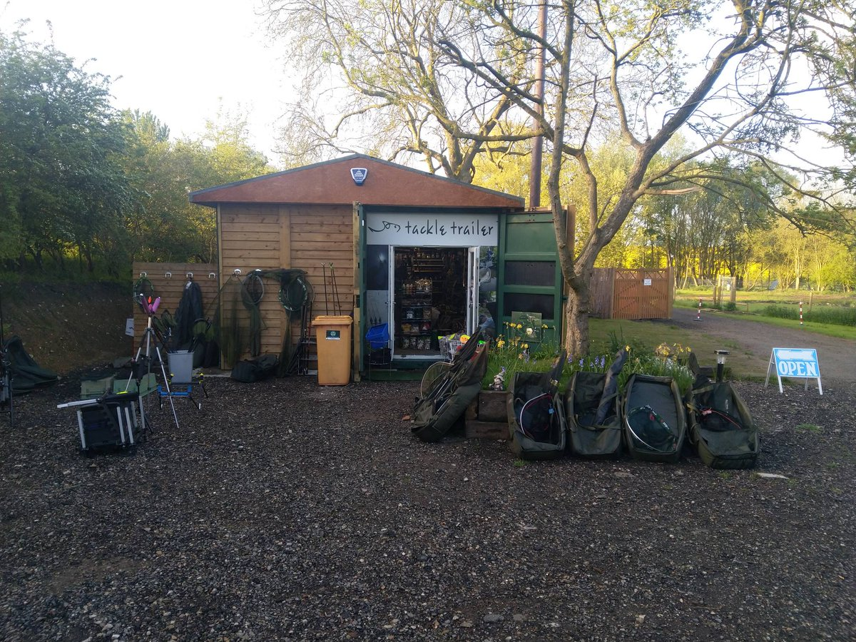 Open all <b>Hour</b>s! #RumBridgeFisheries #carpfishing #Suffolk https://t.co/cF0AfUAyMo
