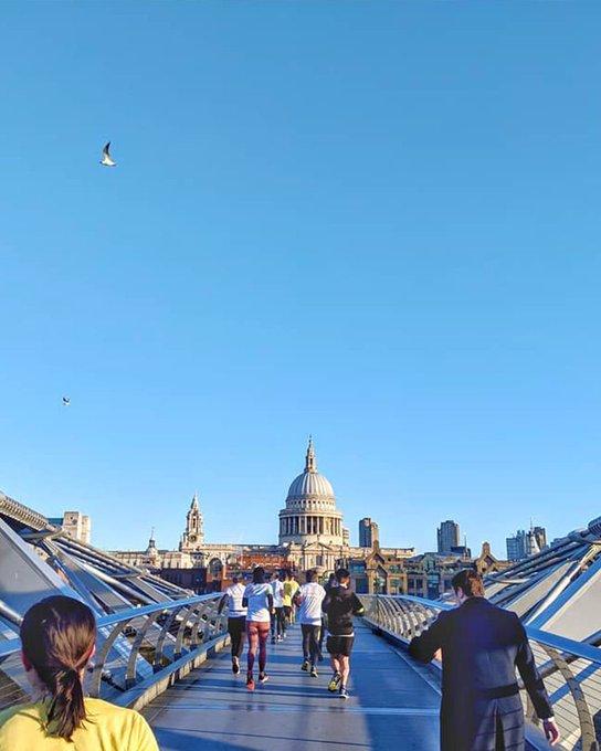 London, we love you 💙